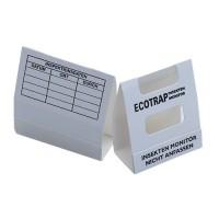 Ecotrap Blanko Schabenklebefalle